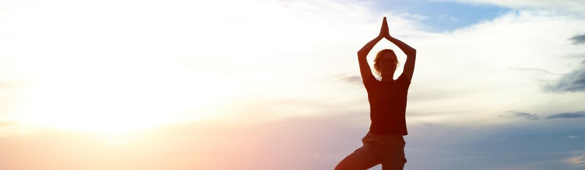 Yoga kiev